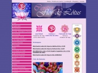 centroflordelotus.com.br