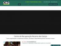 centrorecantodasgarcas.com.br