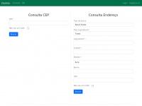 Cepbrasil.com.br - Tabela de CEP Correios 2018 | Base CEPs Correios atualizada 2018
