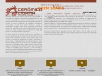 ceramicacigana.com.br