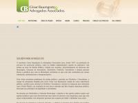César Baumgratz e Advogados Associados - Seja Bem-vindo