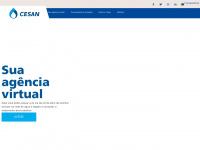 cesan.com.br