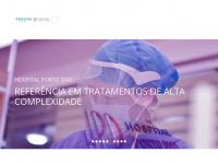 Hpd.com.br - HPD: Hospital Porto Dias