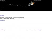 Criação de Sites - Portais - Blogs - Editoração Gráfica - Mario Fontes