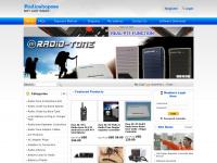 radioshop888.com