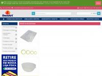Formasparachocolate.com.br - Formas para Chocolate, Cupcakes, Confeitagem, Embalagens, Bicos