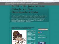 Acnecia.blogspot.com - ACNE - Dr. João Santos Caio Jr. et. Dra. Henriqueta V.Caio