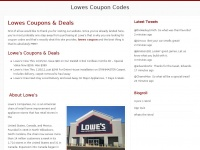 lowes-coupons.com