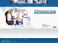 Dipecas.com.br