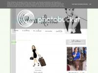 Domitilla Blog por Edna Lima