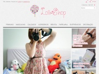 Lollishop.com.br - LolliShop