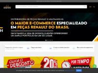 Loja Renotech - Esp. em peças Renault e Hyundai