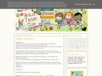Artistteamclub.blogspot.com - Artist Team Club