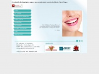 Adrianoboza.com.br - Dr. Adriano Asmuz Boza - Ortodontia