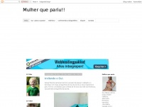 mulherquepariu.blogspot.com