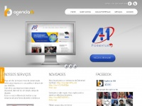Agência RB - Desenvolvimento Web - Pato Branco Paraná - Criação de Sites