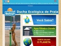 refreshbrazil.com