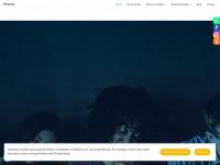 Nprojetos.com.br - NProjetos - Criação de Sites