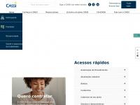 Cassi.com.br - Portal CASSI - UF