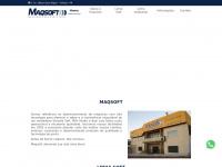 Maqsoft - Máquinas de sorvete - Toledo/PR