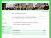 Site para condomínio - Gestão, conteúdo, livro de ocorrências, votação, balancetes e muito mais