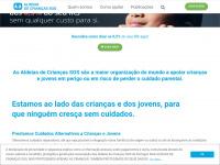 Aldeias-sos.org - Aldeias de Crianças SOS Portugal - Aldeias de Crianças SOS