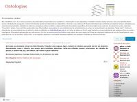 Ontologias   pretende ser um «blogue» eclético com profundo envolvimento de profissionais da educação/formação
