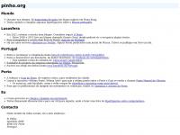 pinho.org