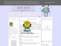 •·.·´¯`·.·• VIVER E EDUCAR COM ARTE •·.·´¯`·.·•