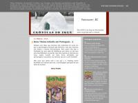 Crônicas do Iglu - Vancouver, BC