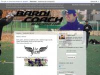 Bardicoach.blogspot.com - Valdir Bardi - Preparador de Goleiros