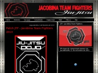 Jacobina Team Fighters
