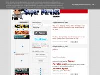 Super Pérolas.com