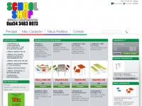 Schoolcentershop.com.br - School Center Shop