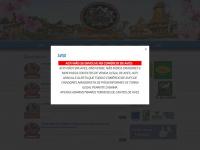 Acpj.com.br - .:: ACPJ - Associação dos Criadores de Pássaros de Joinville ::.