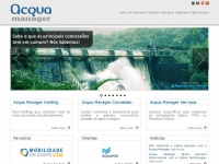 acquamanager.com