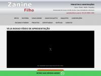 zanine.com.br