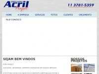acrilproject.com.br