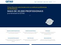 cetao.com.br