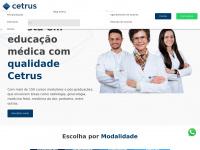 cetrus.com.br