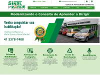 cfcsinalverde.com.br