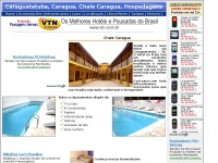 chalecaragua.com.br