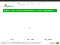 Chalé e Suite Vista Linda – São Bento do Sapucaí – SP