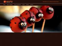 Chefanasilvia.com.br - Chef Ana Silvia