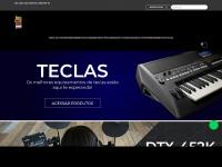 cheirodemusica.com.br