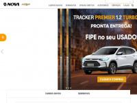 chevroletnova.com.br