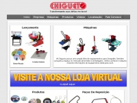 Chigueto.com.br