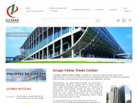 Chinatradecenter.com.br - China Trade Center - HOME