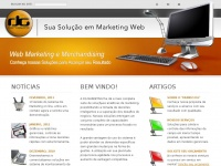 Dgmarketing.com.br - DG MARKETING | SUA SOLUÃ?Ã?O EM MARKETING WEB