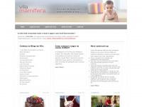 Maternidade Ativa (Portal) - Vila Mamífera